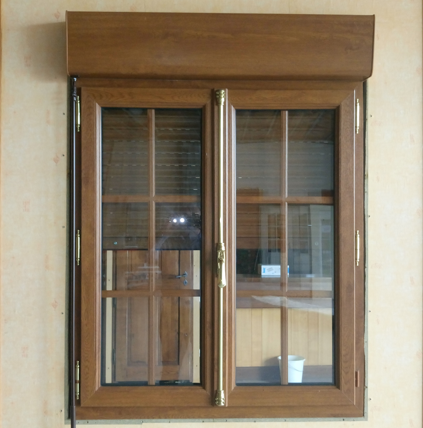 Fabrication et pose de menuiseries en bois pvc et alu for Fenetre pvc et aluminium