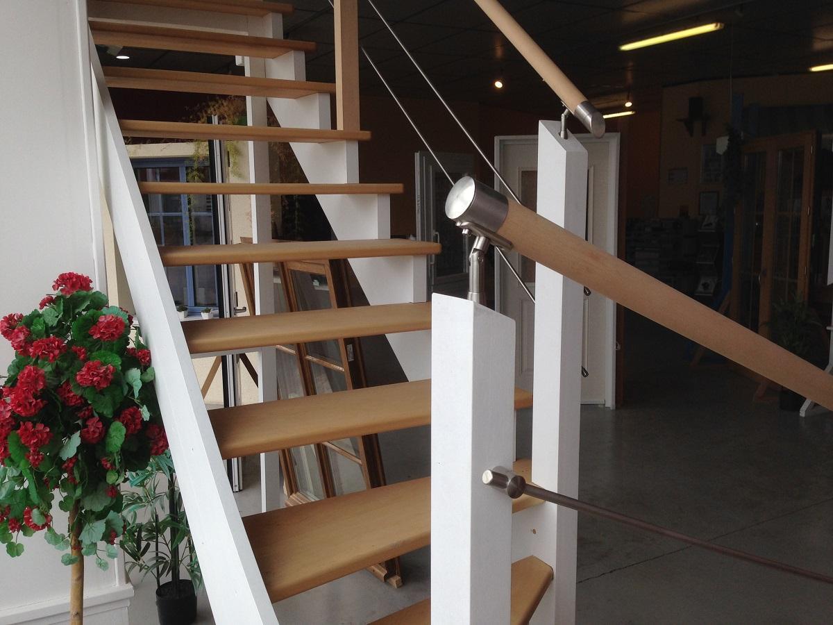 fabricant escalier sur mesure bois aluminium oise aisne somme compiegne noyon
