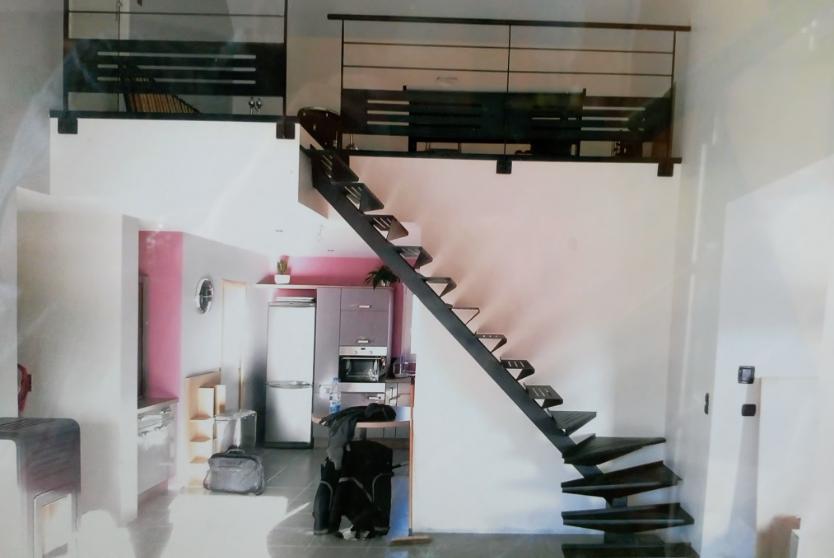 fabricant escalier sur mesure garde corps fer aluminium sur mesure oise aisne somme compiegne noyon roye ham saint quentin soissons