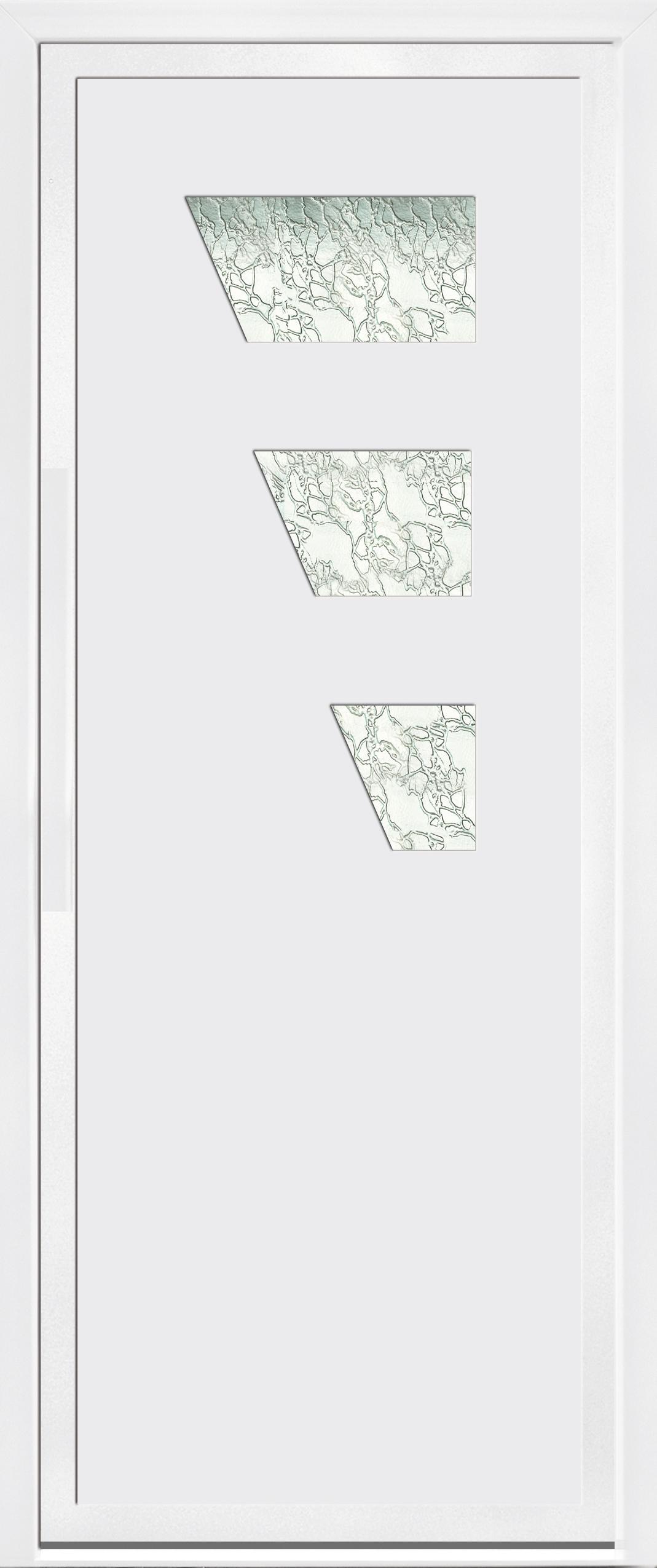 Porte d 39 entr e en bois pvc acier et aluminium oise aisne for Porte d entree acier ou alu